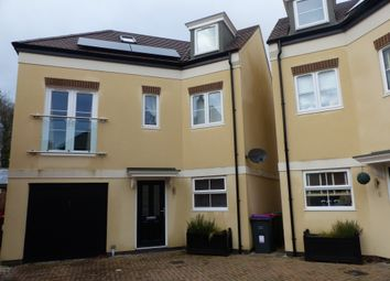Thumbnail 3 bed detached house to rent in Heath Hill, Dawley, Telford
