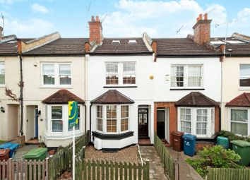 Thumbnail 3 bed property to rent in Butler Road, West Harrow