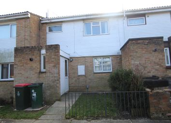 Thumbnail 3 bed property to rent in Burrell Court, Twyne Close, Crawley, West Sussex.
