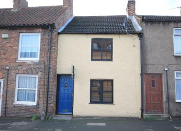 Thumbnail 1 bed cottage to rent in Long Street, Thirsk
