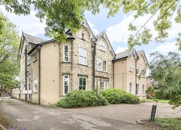 1 bed flat for sale in Flat 7, Westfield House, Doncaster Road, Selby YO8