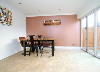Thumbnail 3 bed semi-detached house for sale in Roberts Road, Lancing