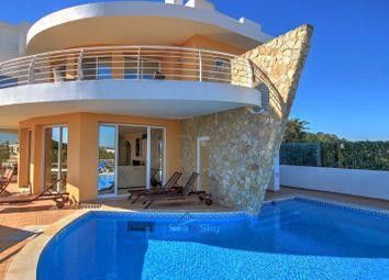 Thumbnail 4 bed villa for sale in Burgau, Algarve, Portugal