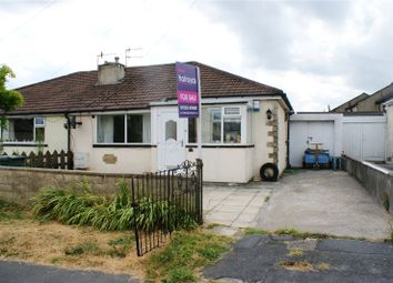 2 bed semi-detached house for sale in Spring Avenue, Keighley, West Yorkshire BD21