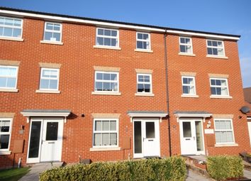 Thumbnail 4 bed town house for sale in Forester Close, Wembdon, Bridgwater