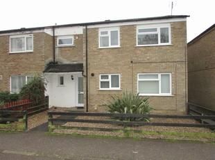 Thumbnail 4 bed end terrace house for sale in York Road, Stevenage