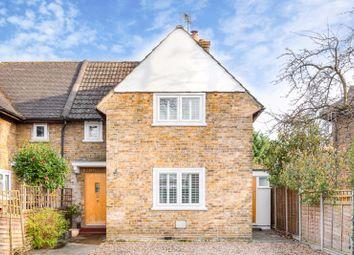 3 bed semi-detached house for sale in Thames Street, Weybridge KT13