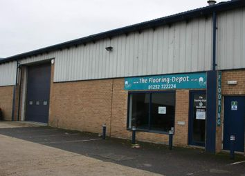 Thumbnail Warehouse to let in 4 Grovebell Estate, Farnham, Surrey