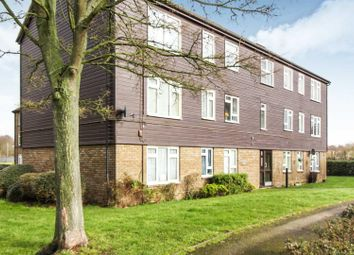 Thumbnail 2 bed flat for sale in Landau Way, Wormley, Broxbourne, Herts
