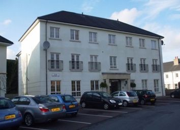 Thumbnail 2 bedroom flat to rent in Leathem Square, East Link Road, Dundonald, Belfast