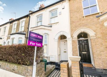 Thumbnail 3 bed terraced house for sale in Dighton Road, Wandsworth