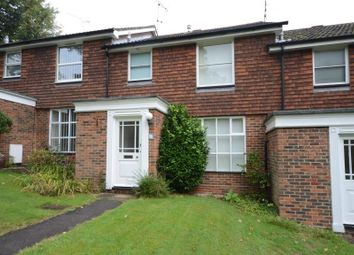 Thumbnail 3 bed terraced house to rent in Valroy Close, Camberley