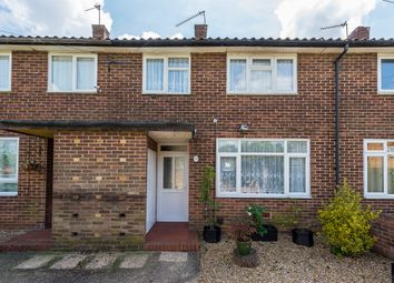Thumbnail 2 bed terraced house for sale in Mascoll Path, Slough