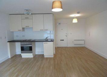 Thumbnail  Studio to rent in Alencon Link, Basingstoke