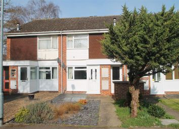 Thumbnail 1 bed maisonette to rent in Rowland Way, Aylesbury