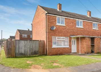 Thumbnail 2 bed property to rent in Fairhaven Road, Caversfield, Bicester
