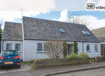 Thumbnail 5 bed detached house for sale in Campbell Street, Dollar