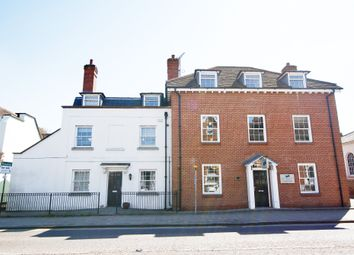 Thumbnail 2 bedroom flat to rent in High Street, Hartley Wintney