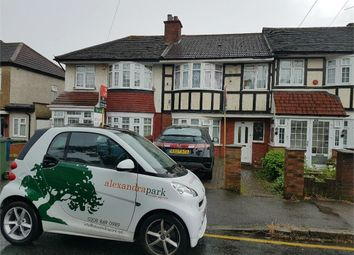 Thumbnail 3 bed terraced house to rent in Oxleay Road, Rayners Lane, Middlesex