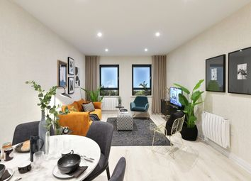 Thumbnail 1 bed flat for sale in Pembroke Broadway, Camberley, Surrey