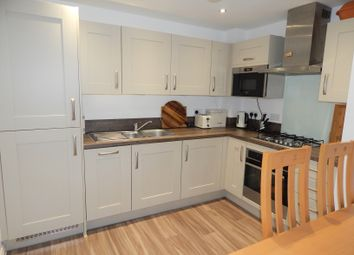 2 bed maisonette for sale in Miles East, Harwell, Didcot OX11