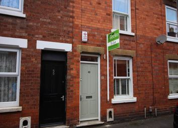 Thumbnail 2 bed terraced house to rent in Sidney Street, Grantham, Lincolnshire