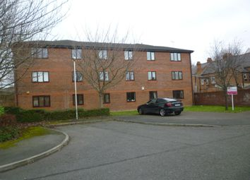 Thumbnail 2 bed flat to rent in Haydock Close, Chester