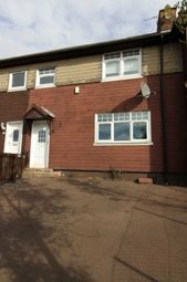 Thumbnail 3 bed terraced house for sale in 46 Croftfoot Drive, Fauldhouse