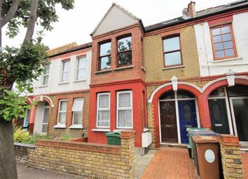 Thumbnail 3 bedroom maisonette for sale in Bloxhall Road, Leyton, London