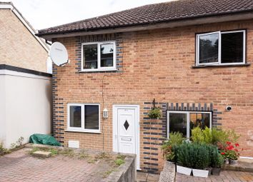 Thumbnail 2 bed end terrace house for sale in Crisp Road, Henley-On-Thames