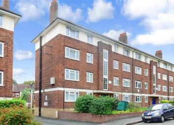 Thumbnail 2 bed flat for sale in Bulwer Court Road, London