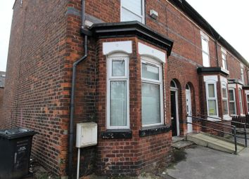 Thumbnail 5 bed end terrace house to rent in Croft Street, Salford
