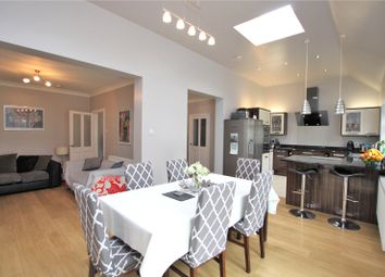 4 bed semi-detached house for sale in Packmores Road, London SE9
