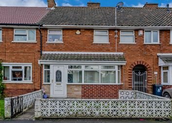 Thumbnail 3 bedroom terraced house for sale in Clockmill Place, Pelsall, Walsall