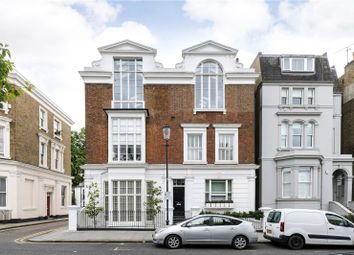 Thumbnail 1 bedroom flat for sale in Blenheim Crescent, London