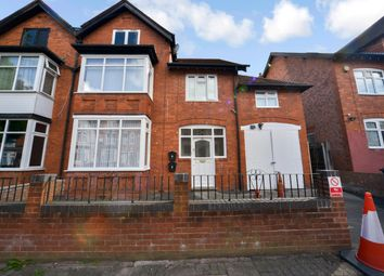 5 bed semi-detached house for sale in Whitehall Road, Handsworth, Birmingham B21