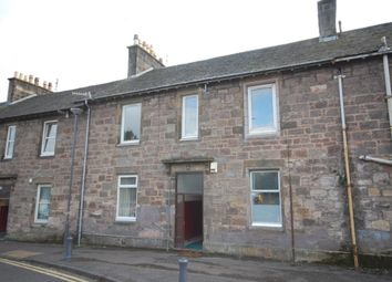 Thumbnail 1 bed flat for sale in Castle Terrace, Dumbarton