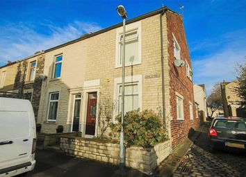 Thumbnail 3 bed end terrace house for sale in Hope Street, Great Harwood, Lancashire