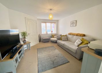 3 bed semi-detached house for sale in Willow Way, Raunds, Wellingborough NN9