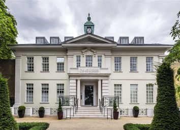 Thumbnail 3 bed flat for sale in Highbury Park, London