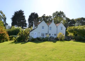 Thumbnail 4 bed detached house for sale in Old Forge Lane, Horney Common, Uckfield