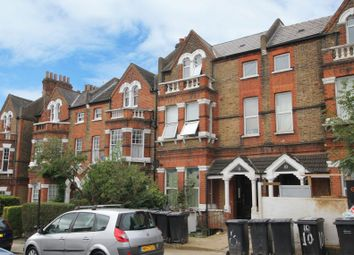 Thumbnail 8 bed property for sale in 8 Agamemnon Road, West Hampstead, London