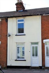 Thumbnail 2 bedroom terraced house for sale in Bulstrode Road, Ipswich