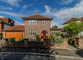 4 bed detached house for sale in Frobisher Close, Pinner, Middlesex HA5