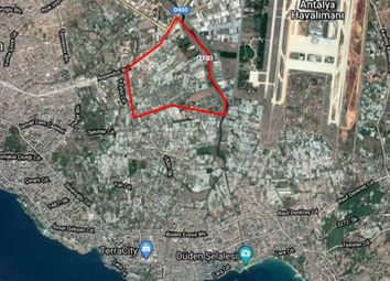 Thumbnail Land for sale in Center, Antalya Province, Mediterranean, Turkey