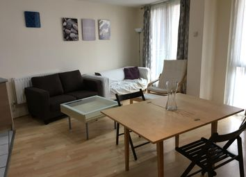 1 bed flat to rent in Bath Row Park Central, Birmingham B15