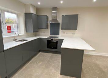3 bed semi-detached house for sale in Adkins Corner, Perne Road, Cambridge CB1