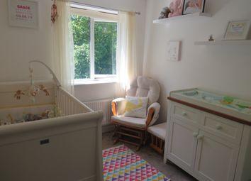 Thumbnail 4 bed detached house for sale in Amelia Stewart Lane, Crossgates, Leeds