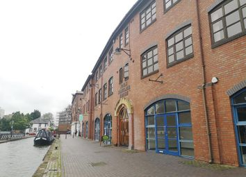 Thumbnail Office to let in Office 2 John Sinclair House, Coventry Canal Basin, Coventry