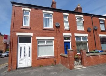 Thumbnail 2 bedroom end terrace house for sale in Lowfield Road, Shaw Heath, Stockport, Greater Manchester